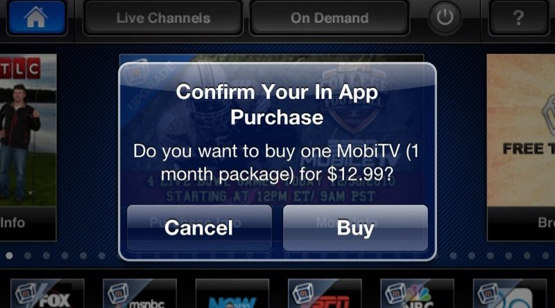 in-app purchase sample image